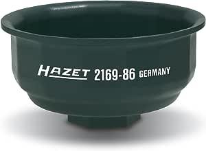Hazet 2169 86 Öl Filterschlüssel Auto