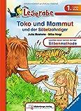 Toko und Mammut und der Säbelzahntiger