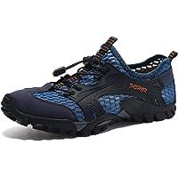 FLARUT Sandali Sneakers Sportivi Estivi Uomo Trekking Scarpe da Spiaggia All'aperto Pescatore Piscina Acqua Mare…