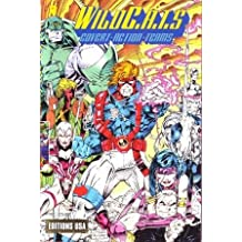 WildCATS, Tome 2 :