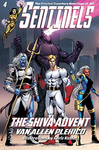 Sentinels: The Shiva Advent