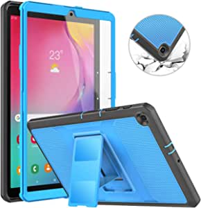 Moko Case Compatible With Galaxy Tab A 10 1 2019 Heavy Elektronik