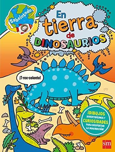 En tierra de dinosaurios (Sabelotodo) por Dan Green