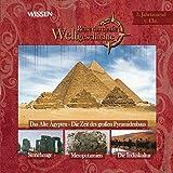 3. Jahrtausend v. Chr.: Reise durch die Weltgeschichte