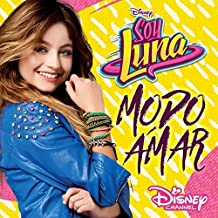 Soy Luna - Modo Amar (Staffel 3)