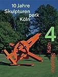 Skulpturenpark Köln. Köln Skulptur 4....