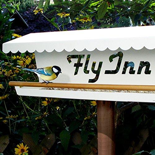 Kräuter-Design Vogelrestaurant Fly Inn - 5