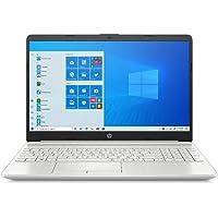 HP 15-dw1219ng (15,6 Zoll / FHD) Laptop (Intel Pentium Gold 6405U, 8GB DDR4 RAM, 256GB SSD, Intel UHD Grafik, Windows 10…