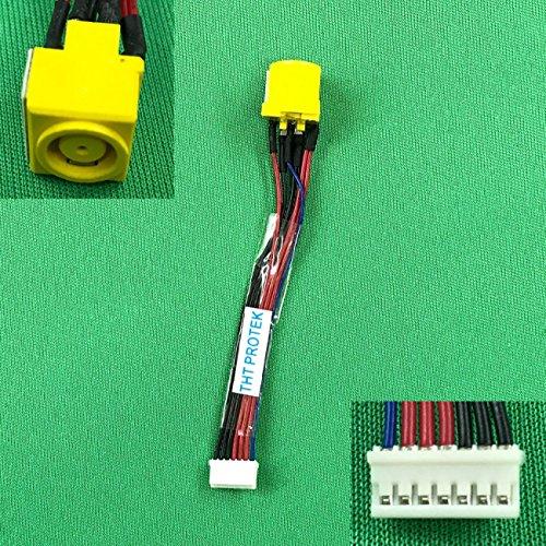 Nicht Zutreffend DC Jack Powerbuchse Netzteilbuchse DC IN Cable komp. für Lenovo ThinkPad W510