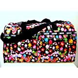 XIAOMEI Large colourful Holdall 870A for School Bag travel bag Holiday bag