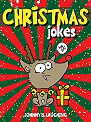 Christmas Jokes: Funny Christmas Jokes and Riddles for Kids (English Edition)