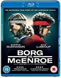 Borg Vs McEnroe [Blu-ray]