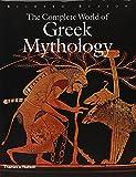 Complete World of Greek Mythology (Complete Series)