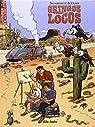 Gringos Locos par Yann Le Pennetier