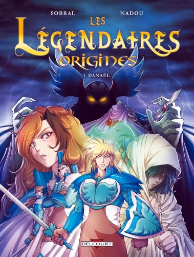 Les Legendaires Origines (1)