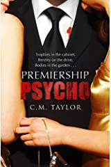Premiership Psycho Paperback