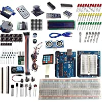 arduino Starter Kit advanced