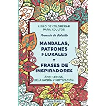 Amazon.es: libros para colorear adultos