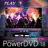 CyberLink PowerDVD 18 Ultra [Download]