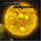 Songtexte von Space Odyssey - Tears of the Sun