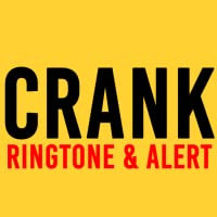Crank Phone Ringtone