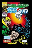IRON FIST BOOK OF CHANGES