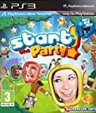 START THE PARTY MOVE EDITION PS3 [video game]