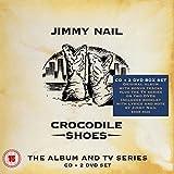 Crocodile Shoes - The Album And TV Series Box Set