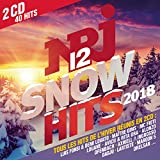 Stromae Nrj12 Snow Hits 2018