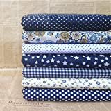 ZUNTO blumenstoffe Haken Selbstklebend Bad und Küche Handtuchhalter Kleiderhaken Ohne Bohren 4 Stück