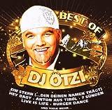 Songtexte von DJ Ötzi - Best of DJ Ötzi