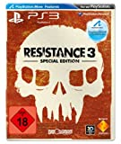 Resistance 3 - Special Edition [Edizione: Germania]