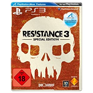 Resistance 3 – Special Edition