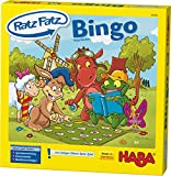 HABA 300880 - Ratz Fatz Bingo