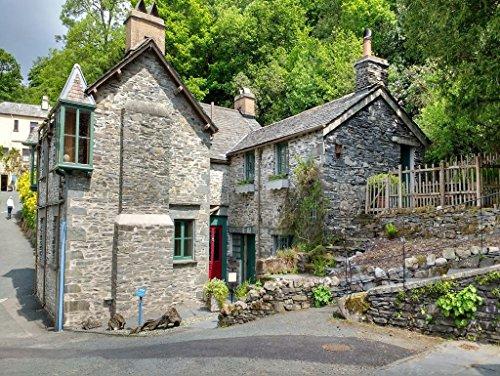 Lais Puzzle Coniston Water Cumbria 1000 Teile -