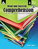 Read and Succeed: Comprehension Level 4 by Debra J. Housel (2010-04-30)