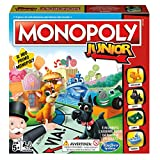 Hasbro Gaming MONOPOLY Junior Refresh