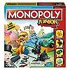 Hasbro Gaming- Monopoly Junior, Versione 2018, A6984456 7 spesavip