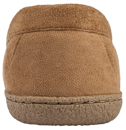 Slippers donna Outlet Congac Tan LD Luxury Pantofole q78wYwEx