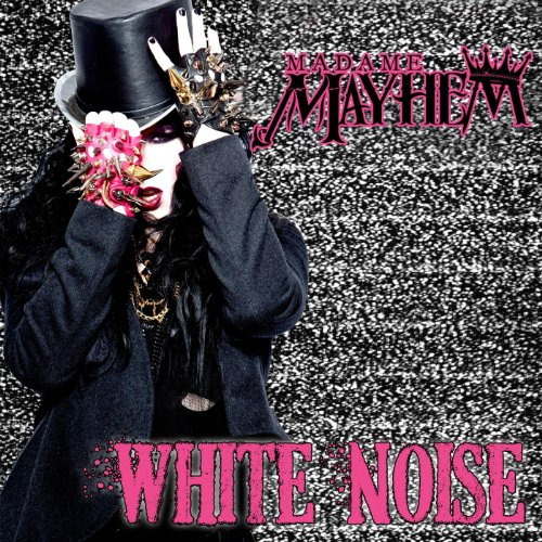 Man of Mayhem [Explicit]