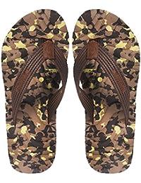 cc9a72b2703 Amazon.in  Multicolour - Flip-Flops   Slippers   Men s Shoes  Shoes ...