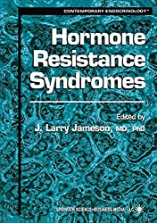 Hormone Resistance Syndromes (Contemporary Endocrinology)