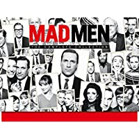 Mad Men Complete Season 1-7 Blu-ray