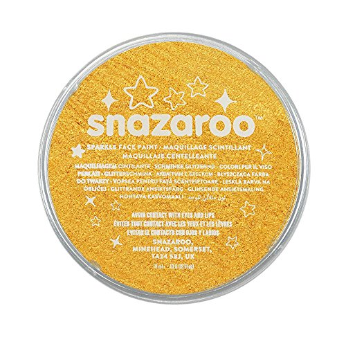 snazaroo-face-and-body-paint-18-ml-sparkle-yellow-individual-colour