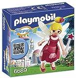 Ver detalles de playmobil de hadas