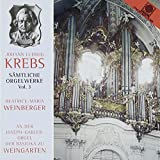 Complete Organ Music-Vol.3