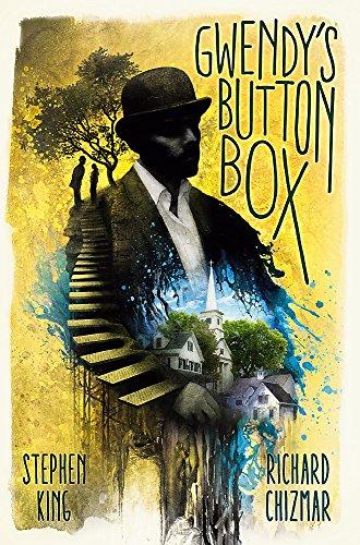 Gwendy's Button Box por King Stephen
