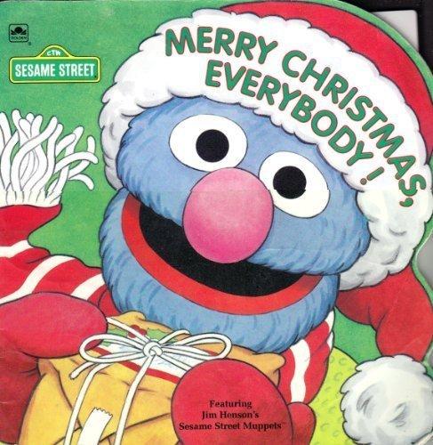 sesame-street-merry-christmas-everybody-golden-super-shape-book