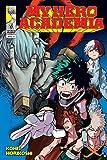My Hero Academia Volume 3