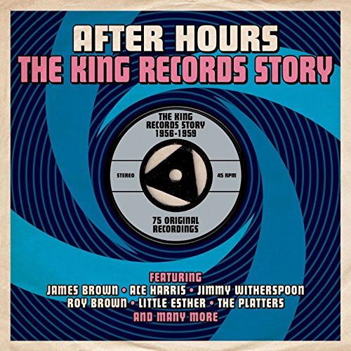 After Hours: TheKing Records ...